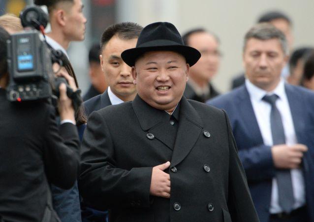 消息人士:普京与金正恩或将以共进晚餐的形式结束会晤