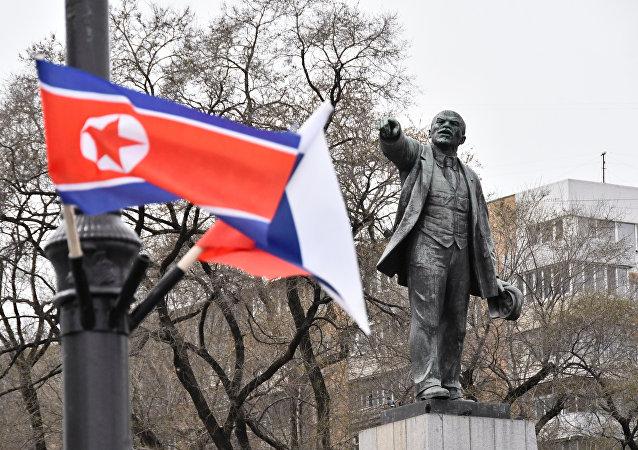 朝鮮和俄濱海邊疆區商定研究旅遊交流問題