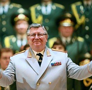 维克托•叶利谢耶夫
