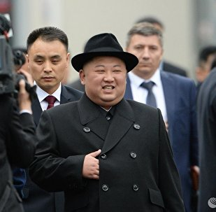 俄滨海边疆区行政长官:俄方正起草图们江大桥的可研报告