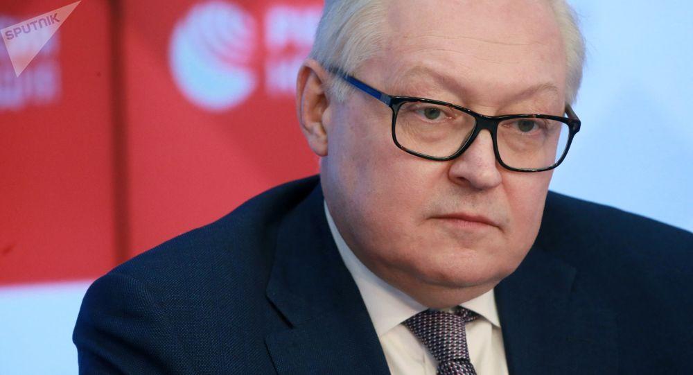 俄方不反對中國加入《新削減戰略武器條約》問題對話 但目前不現實