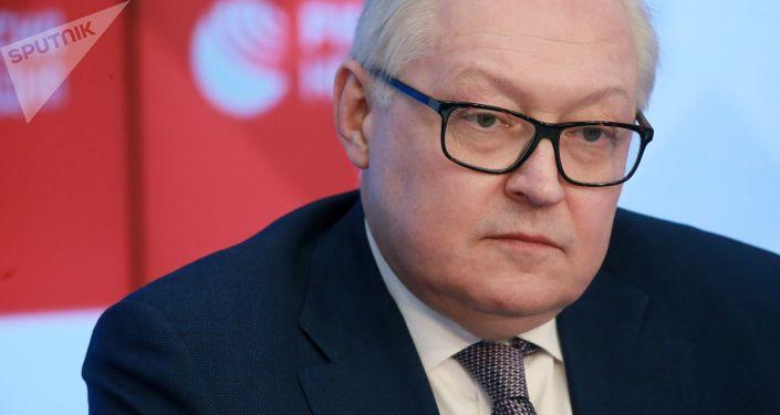 俄副外長:俄美關係中不會發生「奇跡」