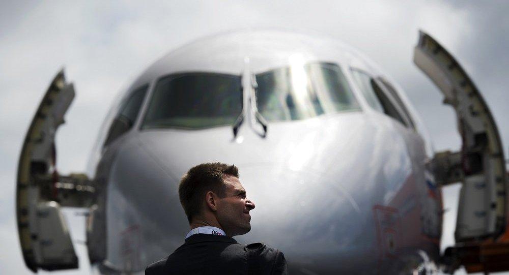 俄航再被评为中国最受欢迎的外国航空公司