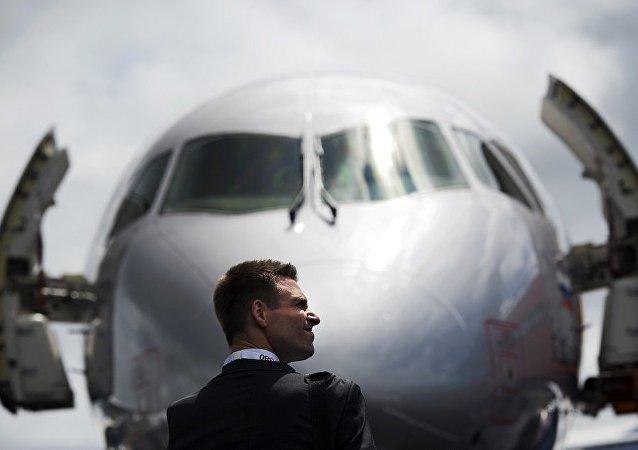 俄航再被評為中國最受歡迎的外國航空公司