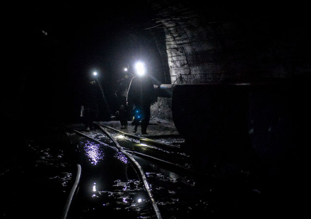 卢甘斯克人民共和国:所有17名遇难矿工的尸体都被运至地面