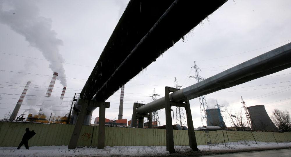 """俄石油管道运输公司:""""友谊""""管道问题石油或损坏炼油厂设备"""
