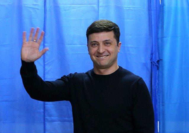 烏克蘭人談對新總統的期待