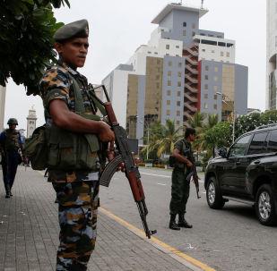 斯里兰卡复活节恐袭事件所有嫌犯要么被捕要么被消灭