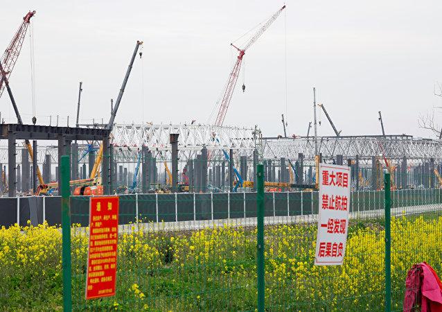 特斯拉在上海設廠