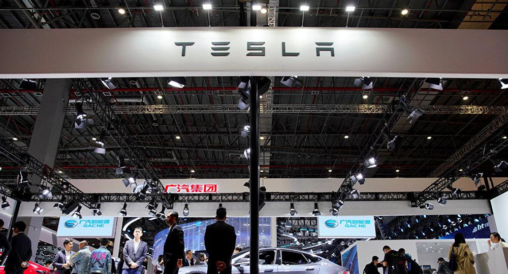 特斯拉Model 3在华组装成本将降低1万美元