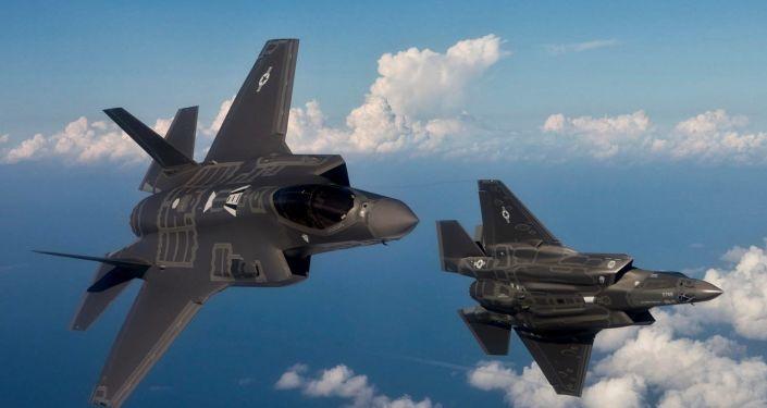 F-35戰機飛行距離將增加