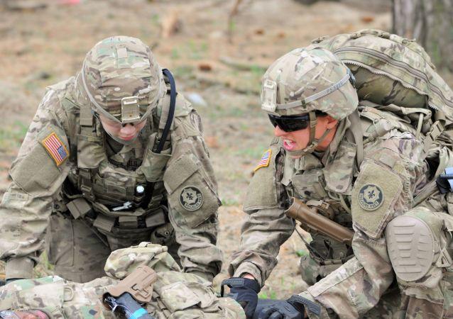 俄外交部:北约在东翼的行动将恶化军事领域的局势