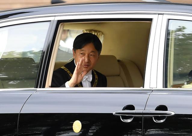 民调:74%日本国民支持天皇作为国家象征