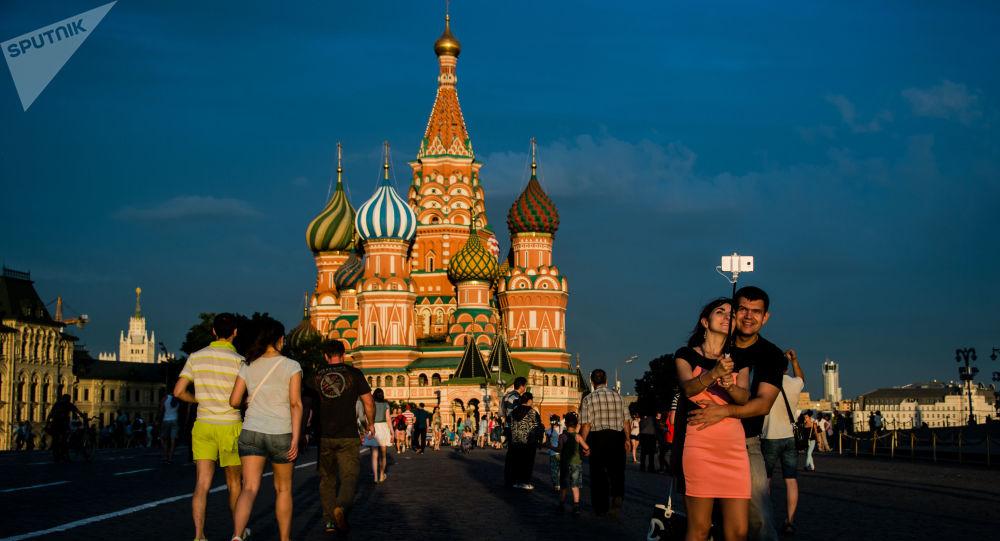 哪國人最喜歡去俄羅斯旅遊