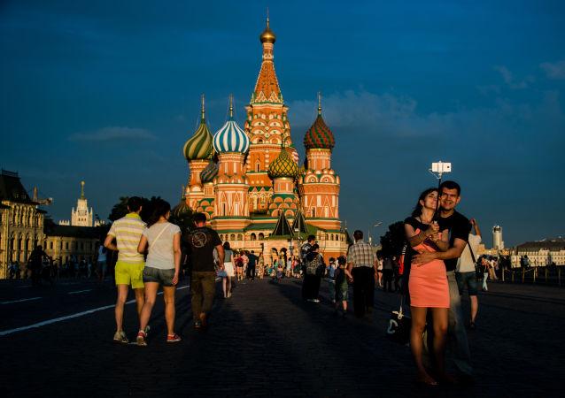 专家评点俄罗斯夏季最吸引外国游客的地区