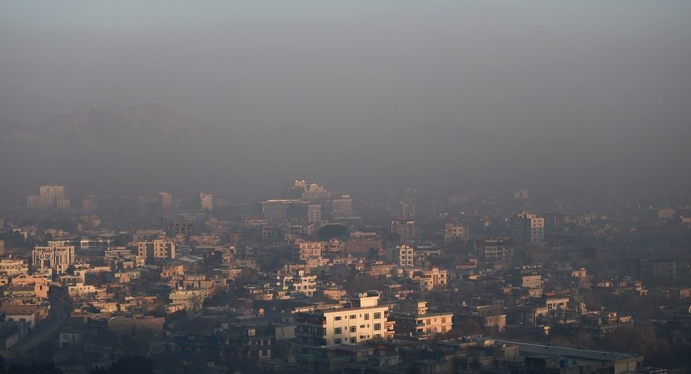 喀布尔(资料图片)