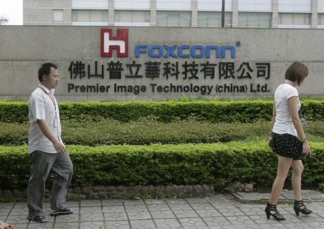 中國世界工廠稱號將讓位於誰?