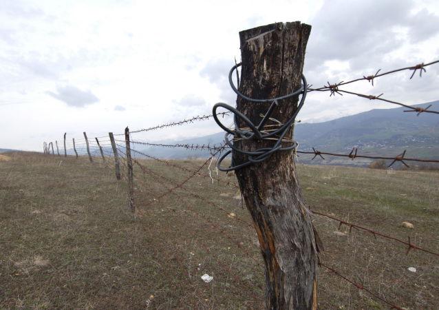 烏茲別克斯坦與吉爾吉斯斯坦勘察邊界23處有爭議地段