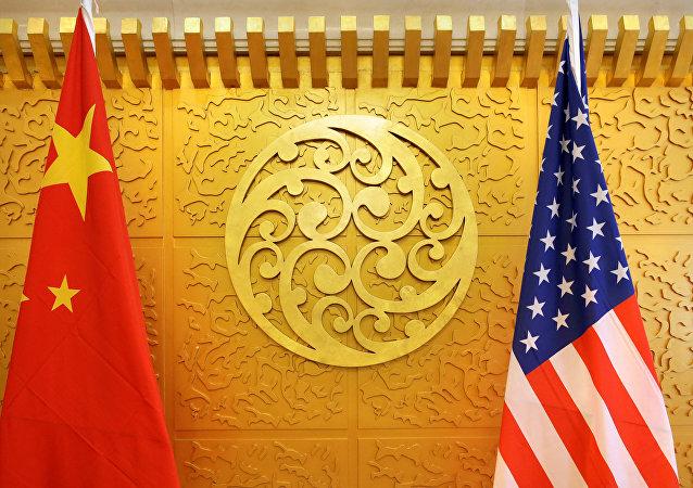 """中国:和美国的贸易战会""""奉陪到底"""""""