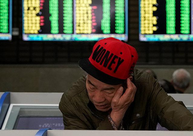 《華盛頓郵報》:一家中資銀行有無法再進入美國金融體系的危險