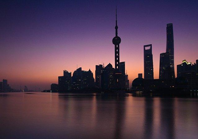 首屆中俄創新創業大賽總決賽將於9月25日在上海舉辦