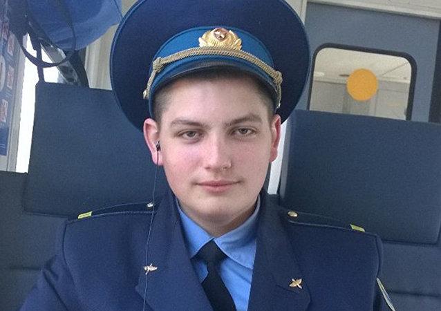 马克西姆·莫伊谢耶夫