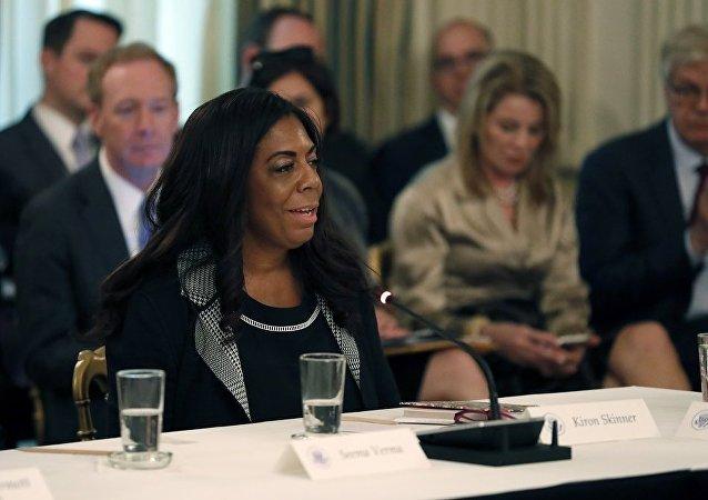 美国国务院政策规划司主任斯金纳