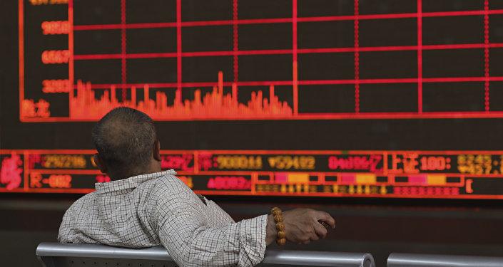 中國正試圖安撫本國市場