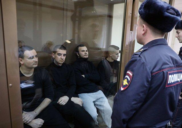 俄不會參加刻赤海峽事件聽證會