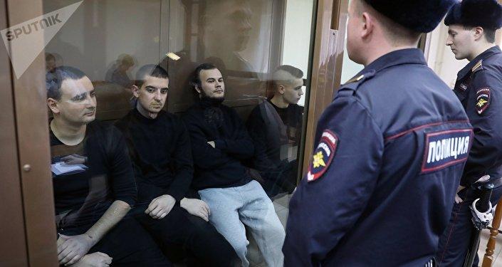 俄不会参加刻赤海峡事件听证会
