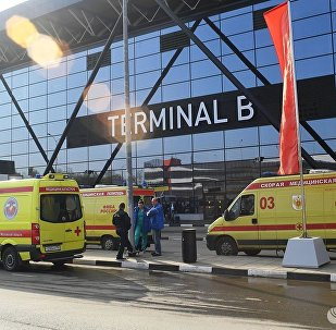 莫斯科谢列梅捷沃机场空难伤者情况趋于好转