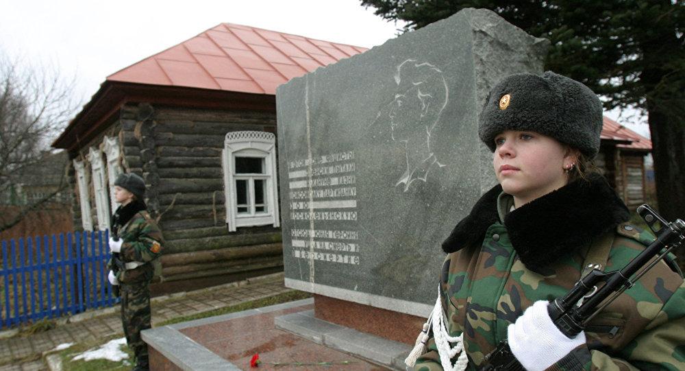 卓娅·科斯莫杰米扬斯卡娅博物馆