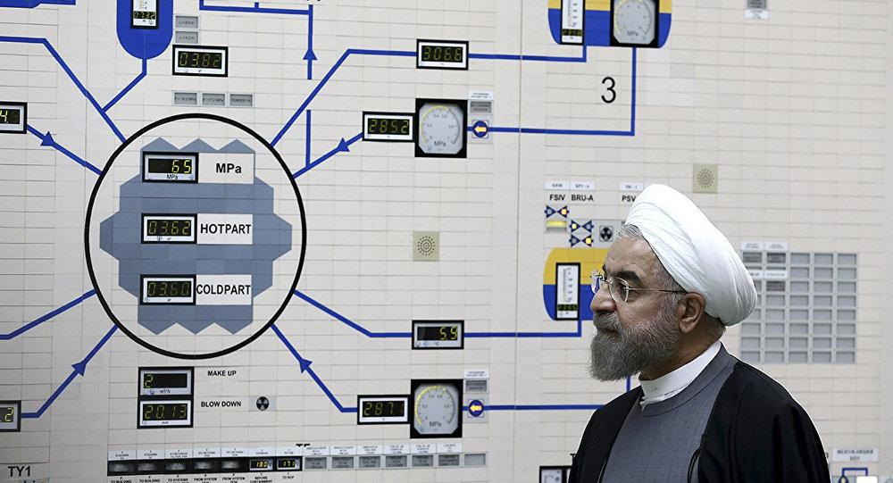 专家:伊核协议命运令人担忧 关键取决于美伊关系
