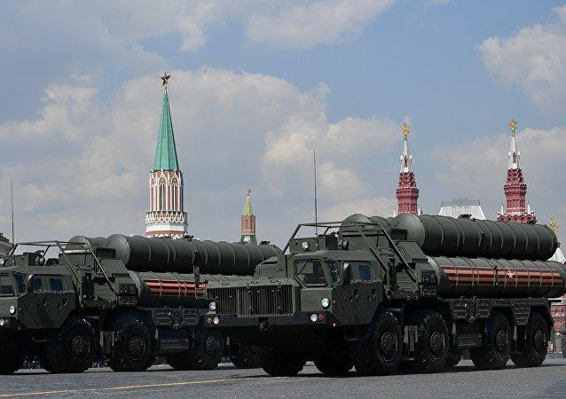 土耳其与美国就S-400事件的谈判不必通知俄方