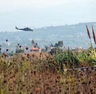 俄驻叙冲突各方调解中心:武装分子试图袭击俄驻叙赫梅米姆空军基地