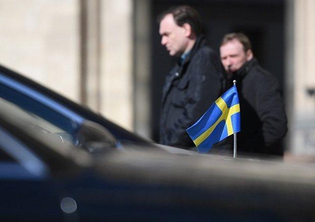 瑞典拒發外交簽證後俄羅斯驅逐2名瑞典外交官