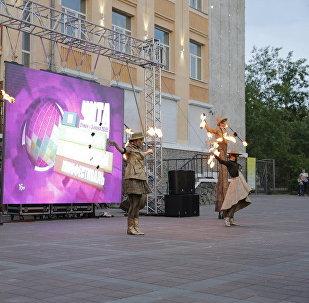 两部中国影片将参加外贝加尔国际电影节