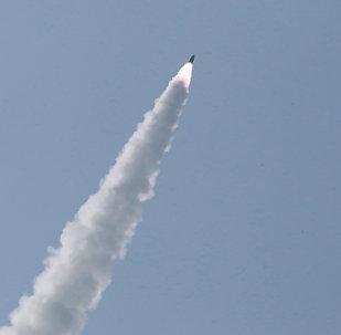 中国外交部谈朝鲜发射活动:半岛问题进程正处关键期 希望各方珍惜缓和局面