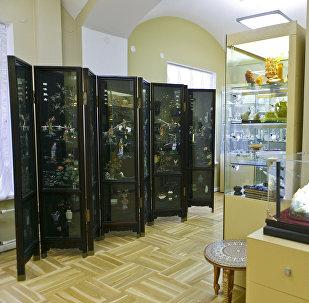 中国藏品 - 必威体育现代史博物馆中最为丰富的藏品之一