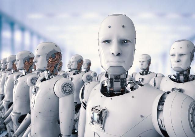 韓國計劃到2024年開始使用軍事機器人