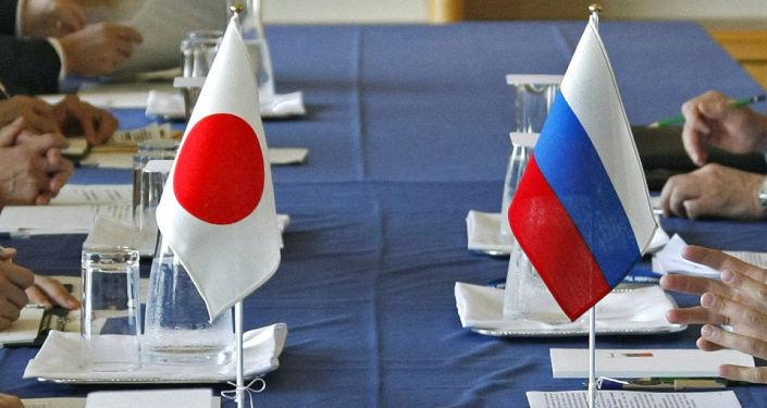 俄议员:俄日州长委员会将在莫斯科讨论科学和文化交流
