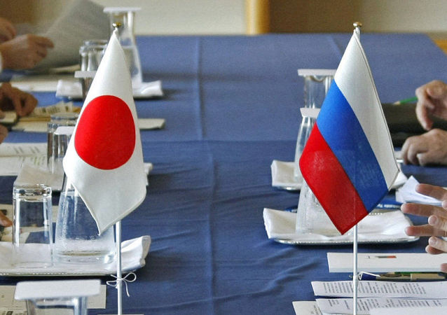 克宫:解决与日本的问题需要互信 目前还无解