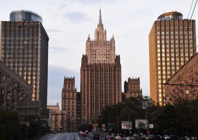 俄方對美國拖延解決削減戰略武器條約問題感到擔憂