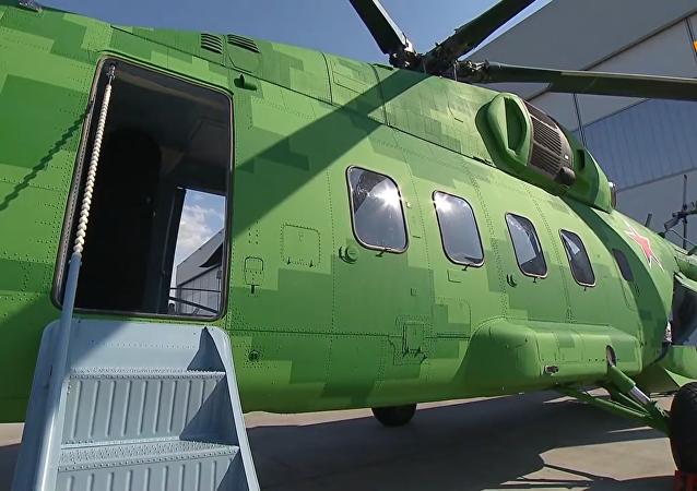 普京称赞喀山图波列夫飞机制造厂