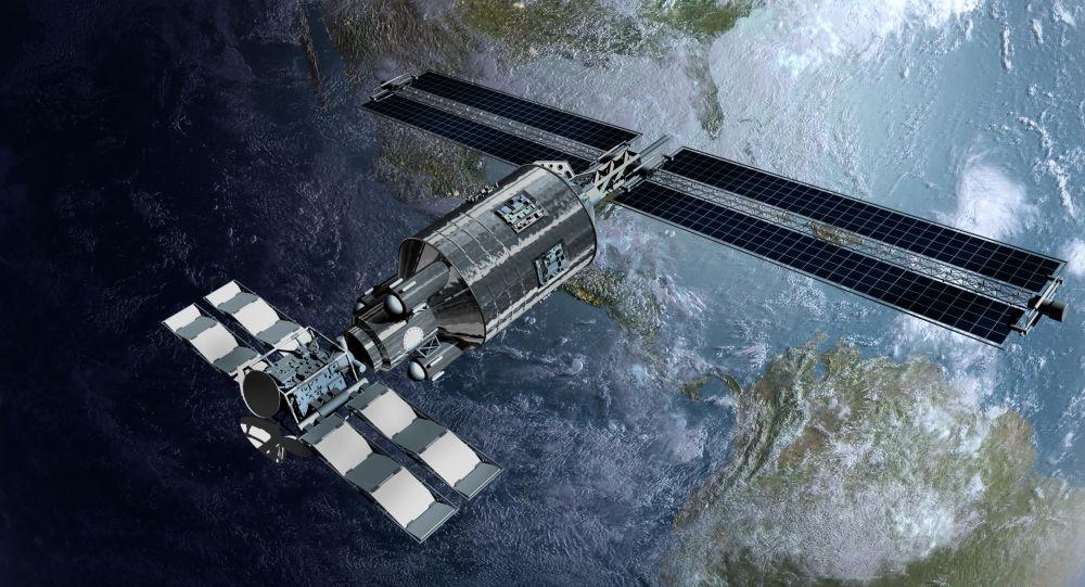 地磁暴或造成卫星脱轨