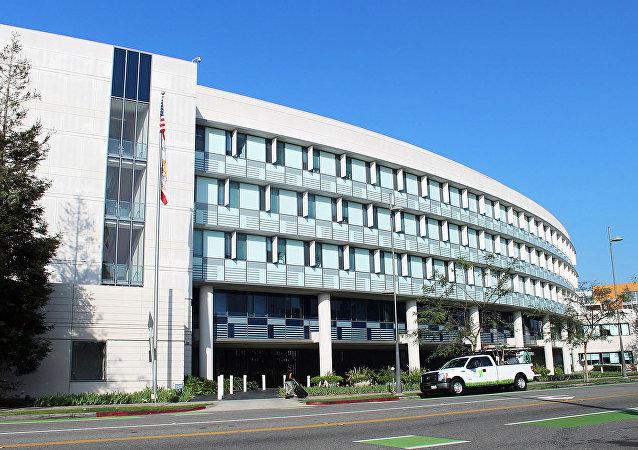 美国兰德公司总部