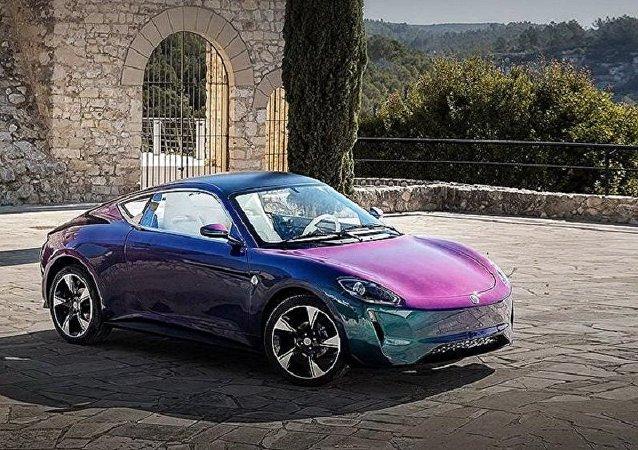 俄羅斯或出現新的中國汽車品牌