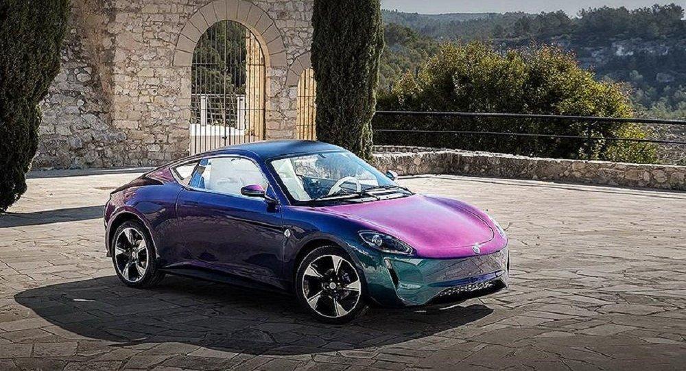 俄罗斯或出现新的中国汽车品牌