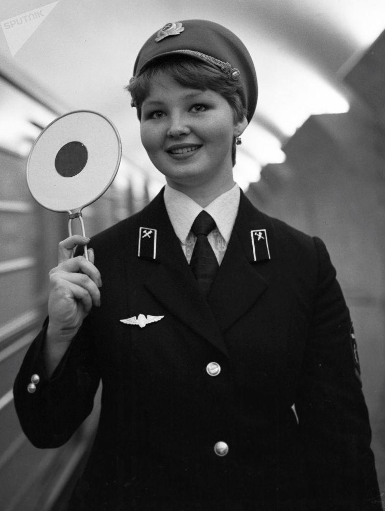 图说莫斯科地铁84年变迁史