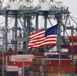 美國將對G20峰會期間中美領導人貿易談判取得的任何結果感到滿意